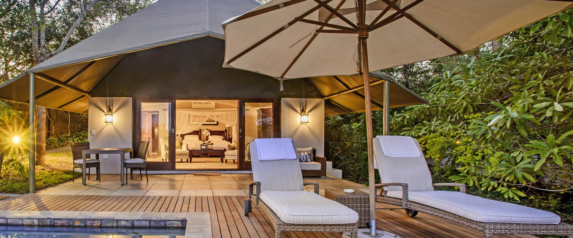 11 days tanzania southern luxury safari