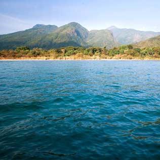 Lake Tangaikya