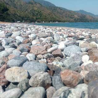 Matema Beach