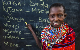 tanzania language
