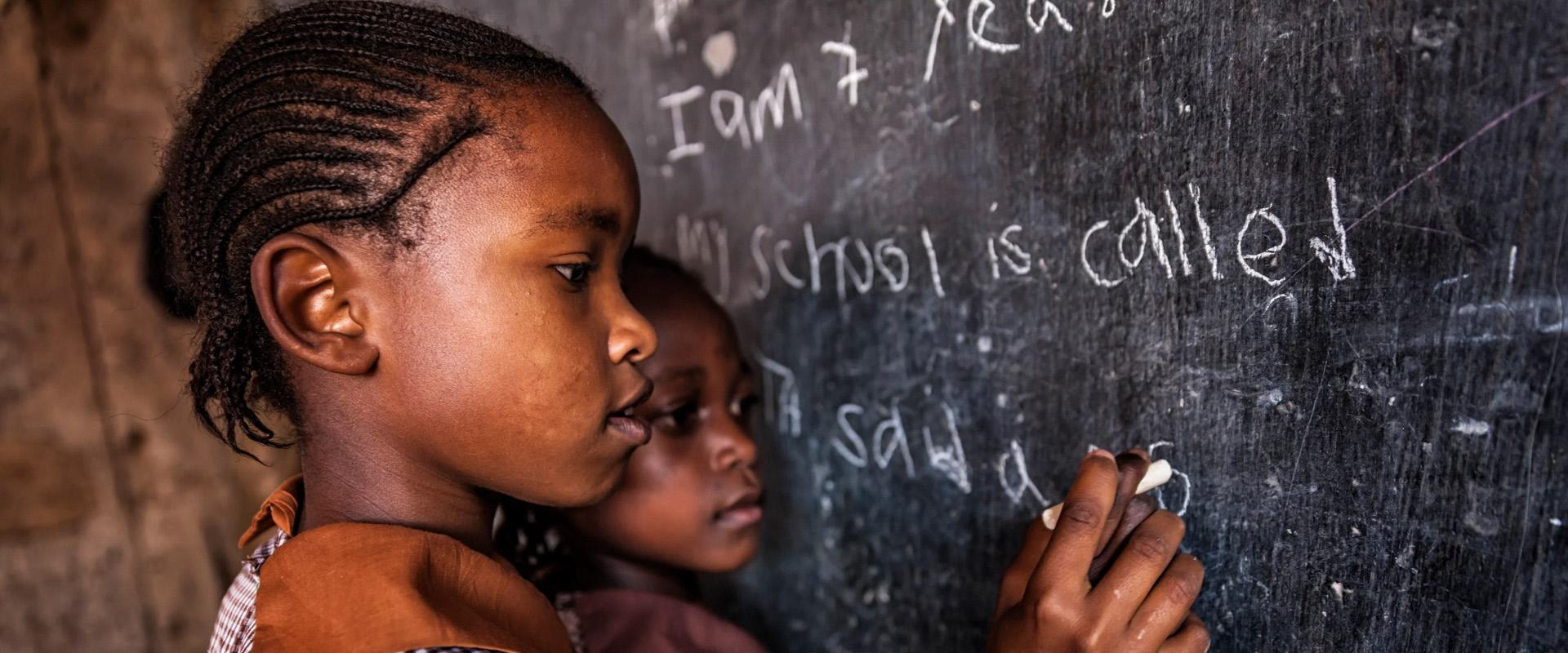 Learn Swahili Words