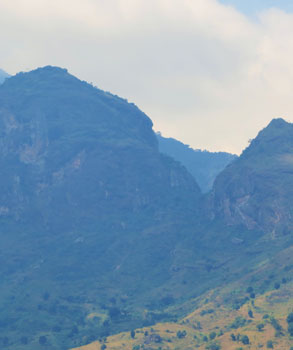 Mount Uluguru
