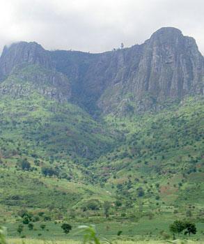 Mount Usambara