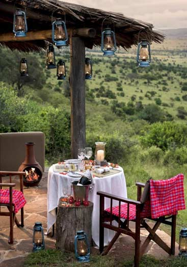 11 days tanzania southern luxury safari