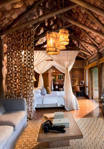5 Days Tanzania Luxury Safari
