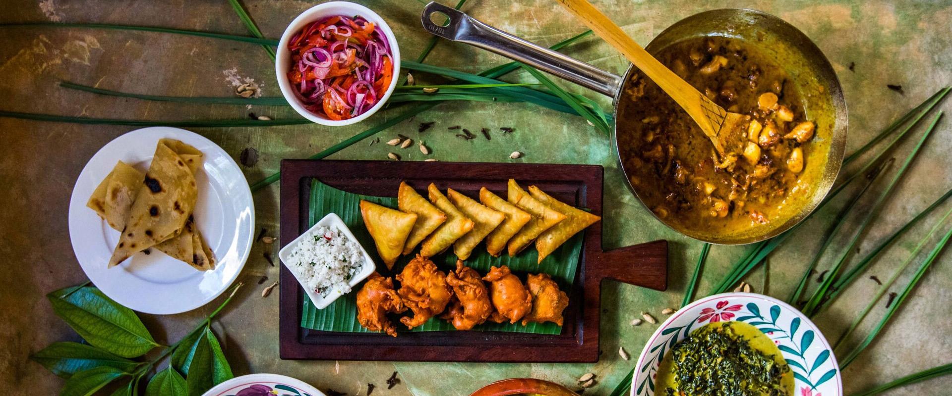 Tanzania Foods